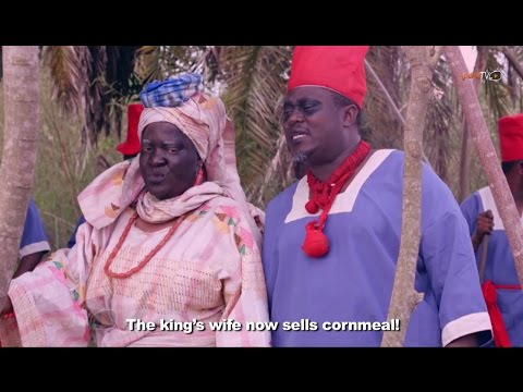 Alukoro [PART 3] Yoruba Movie Showing Next On ApataTV+