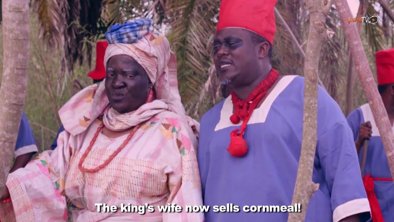 Download Alukoro [PART 3] Yoruba Movie Now Showing On ApataTV+