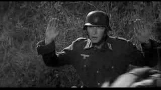 alberto sordi e il soldato tedesco