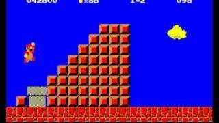 Let's Play Super Mario Bros. Special - World 1