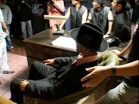 "B2K MAKING OF ""GIRLFRIEND"" MUSIC VIDEO"