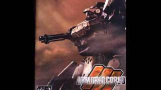 Armored Core 3  -  Artificial Sky Ⅳ (2003)