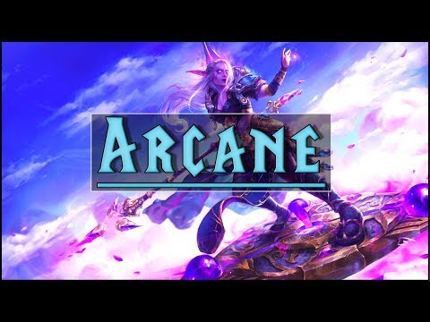 BFA - Arcane Mage | Full DPS Guide 8.0.1 [Basics PvE]