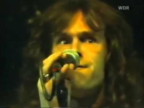 M.S.G. - Live Hamburg 1981 (Full)