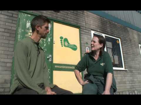 Fossil Free Living: Sundance Renewables