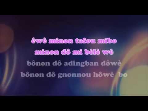 Karaoke sans voix.Don Metok Sounou Takin