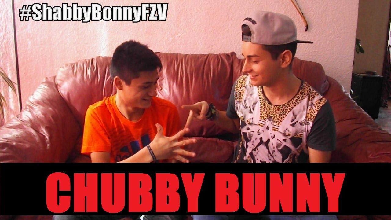 Download Chubby Bunny - Reto    Friend Zone Vip