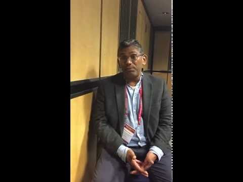 Rockets Trial - Dr Sengupta of Durham & Darlington NHS foundation trust ROCkeTS recruiting