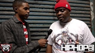 E-Ness Interview After His Battle At