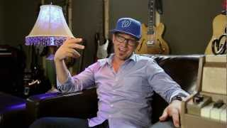 """tobyMac: Story Behind """"Me Without You"""""""