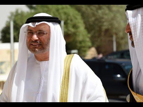 أخبار عربية - قرقاش: تحركات الإخوان في #قطر تهدف إلى تغيير الأنظمة