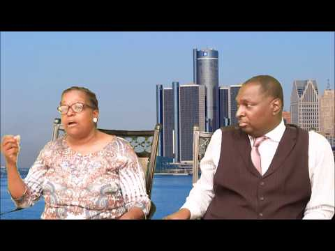 Carol Banks, Chief of Staff-Detroit City Council, Community Shall Be Restored