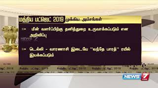 TN Update News For Feb 2019