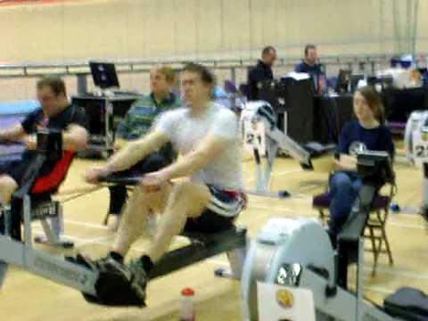 Indoor Rowing Championships