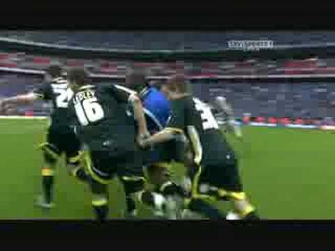 Cardiff City - Cup Run 2008 (Watch in High Quality!)