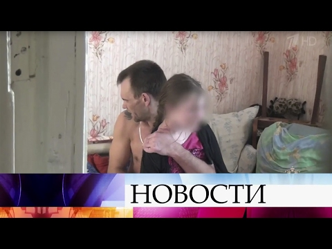 ВОмске освободили девочку, которую вор-наркоман вприсутствии бабушки взял взаложники.