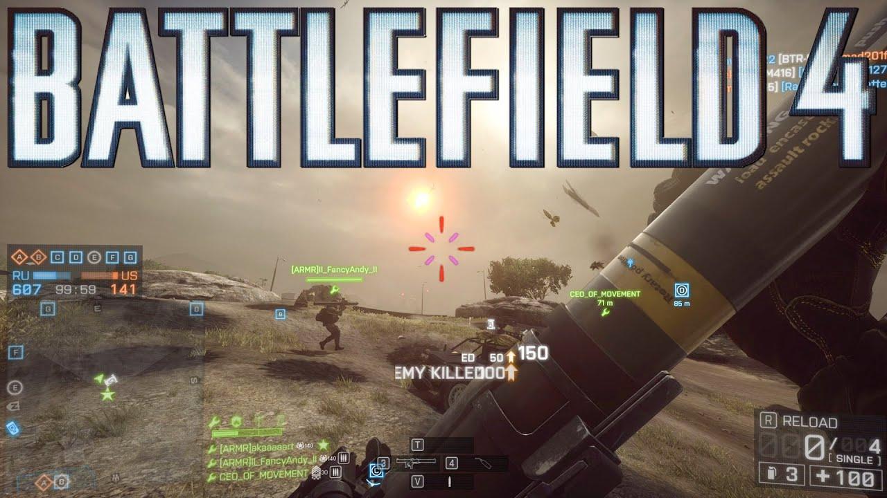 Battlefield 4 never gets old!