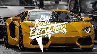 Teriyaki Boyz - Tokyo Drift (PedroDJDaddy New Remix) [Bass Boosted]