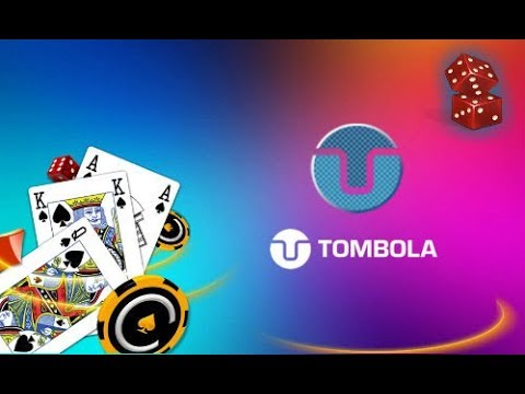 Tombola it mobile