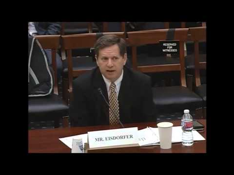 Chairman Smith Questions Witnesses at Hearing on EPA Power Plan