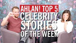 Ahlan! Top 5: Kim Kardashian Slammed And A Love Island Obsession