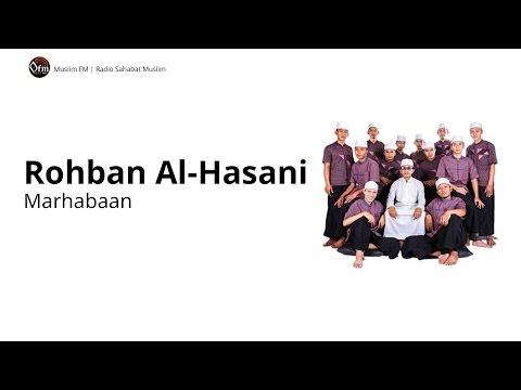 ROHBAN AL HASANI : MARHABAAN - ALBUM 1