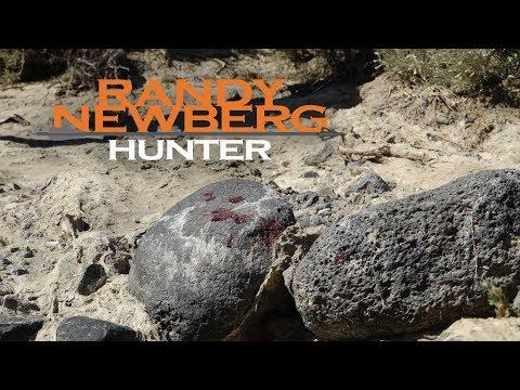 2017 Nevada Archery Mule Deer with Randy Newberg (Day 3)