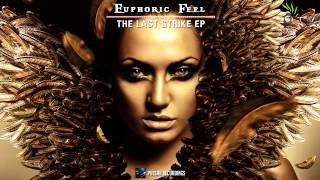 Euphoric Feel - Nahadja (Original Mix)