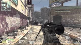 LeXy WisK:MW2 FFA Sniping ツ