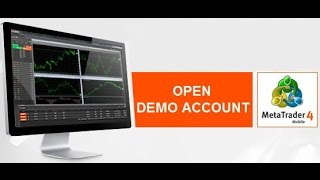 Wealth Generators how to open a demo account MT4