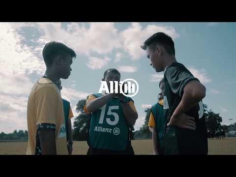 Kem Bolasepak Remaja Allianz 2018 : Informasi Liga Zon Sabah & Sarawak
