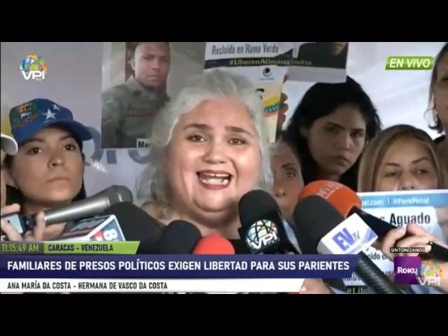 Ana María Da Costa: