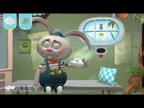 Thumbnail: Fun Animals Care Forest Hospital - Baby Doctor Take Care Little Animal Kids Games