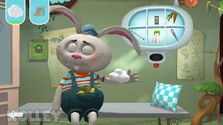 Video Fun Animals Care Forest Hospital - Baby Doctor Take Care Little Animal Kids Games download MP3, 3GP, MP4, WEBM, AVI, FLV Agustus 2018