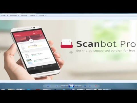 Scanbot – PDF Document Scanner Pro 4 0 3 Apk is Here