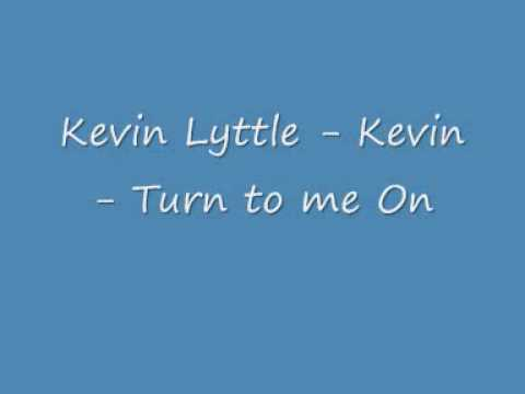 PelículaKevin Lyttle - Kevin - Turn to me On