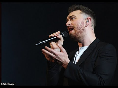 Sam Smith  Live At BBC Radio 1's Big Weekend 2018 Full Concert