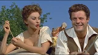 La Bella Mugnaia (Film Completo con Marcello Mastroianni, Vittorio De Sica e Sophia Loren)
