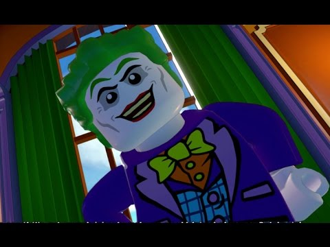 lego dimensions the joker boss fight youtube. Black Bedroom Furniture Sets. Home Design Ideas