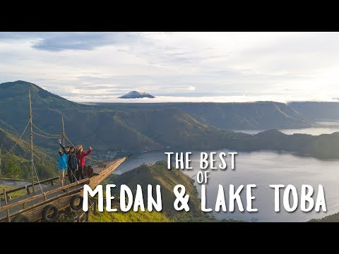 Ultimate Adventure Guide to Medan & Lake Toba | The Travel Intern