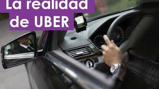 La realidad de Uber(Más información en http://www.unocero.com Síguenos en http://www.twitter.com/unocero Like en http://www.facebook.com/unocerofan No, no es un regreso al ..., 2015-02-25T00:21:15.000Z)