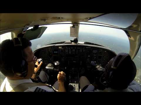 Citation V - maximum take off weight!