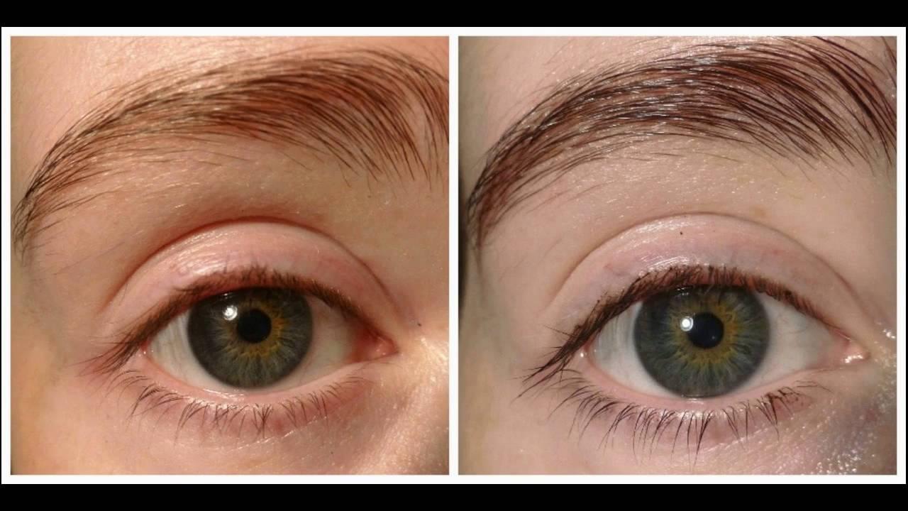 Eylure Dylash Eyelash And Brow Dye Is Best Eyebrow Hair