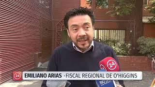 """Fiscal Emiliano Arias rechaza denuncias en su contra: """"que me revisen entero """""""