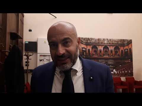 Nasce 'No Europa': intervista al senatore Gianluigi Paragone