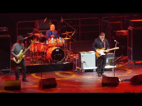 Daniel Castro Band - Hear That Guitar Ring @ Rawa Blues, Katowice 12.10.2019