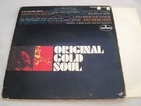 Original Gold Soul - 1964  Lovers Question - Clyde McPhatter -  Mercury