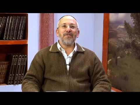 The Creation of the Jewish Nation - Parsha Talks - Shemot 5775
