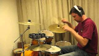 Green Day - Wake Me Up When September Ends: Drum Cover for Students