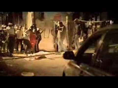Mavado - Last Night/ Gully Side (Dirty Version)